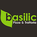 Basilic Pizza